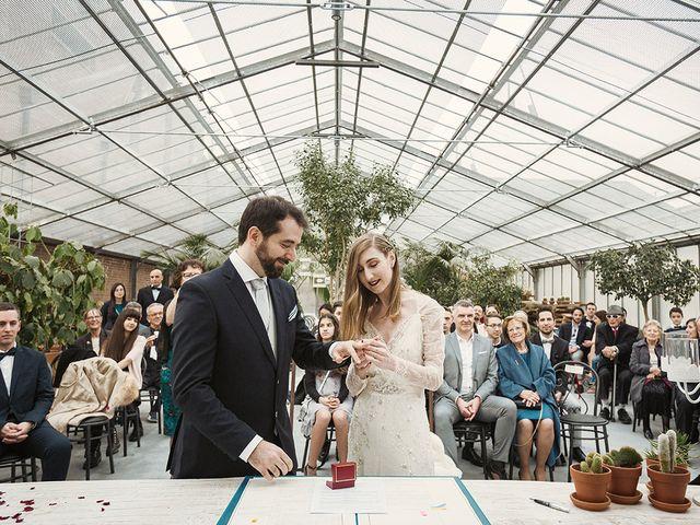 Il matrimonio di Gianluca e Paola a Sulbiate, Monza e Brianza 24