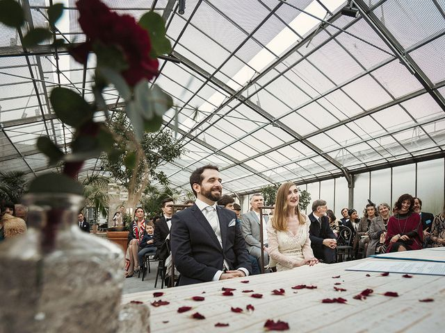 Il matrimonio di Gianluca e Paola a Sulbiate, Monza e Brianza 27