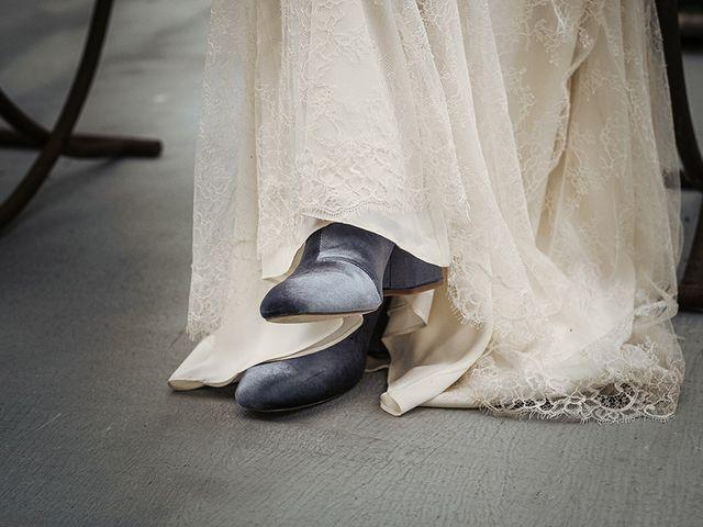 Il matrimonio di Gianluca e Paola a Sulbiate, Monza e Brianza 28