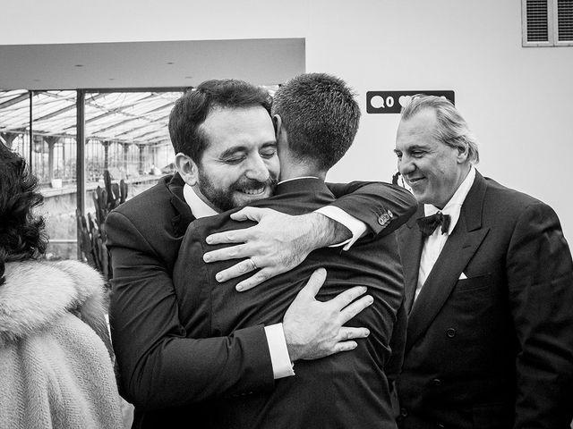 Il matrimonio di Gianluca e Paola a Sulbiate, Monza e Brianza 29