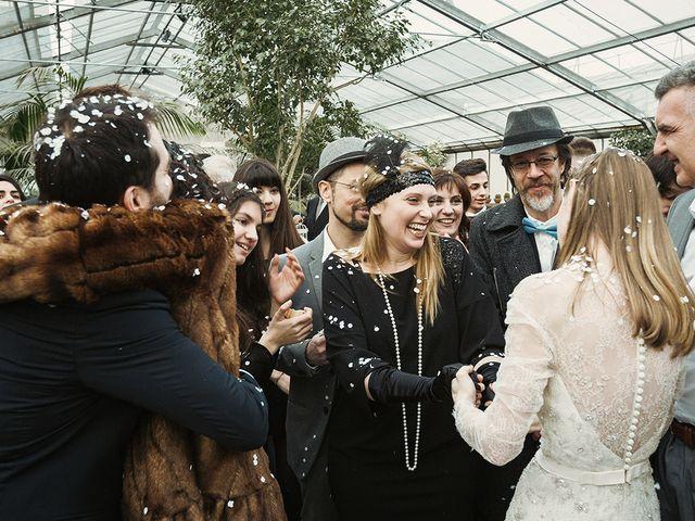 Il matrimonio di Gianluca e Paola a Sulbiate, Monza e Brianza 32