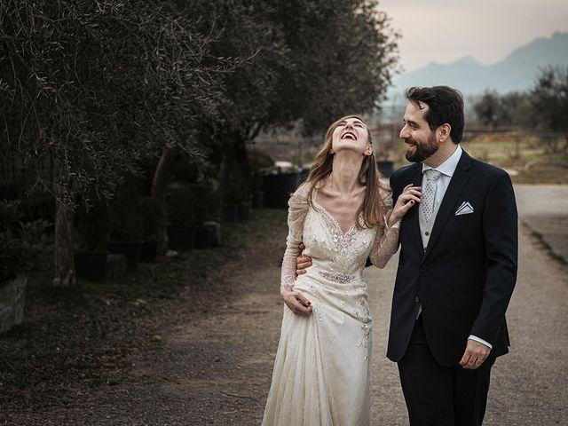 Il matrimonio di Gianluca e Paola a Sulbiate, Monza e Brianza 40