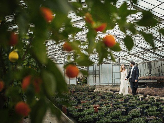Il matrimonio di Gianluca e Paola a Sulbiate, Monza e Brianza 41