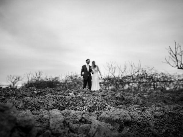Il matrimonio di Gianluca e Paola a Sulbiate, Monza e Brianza 43