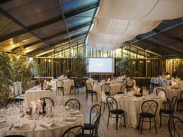 Il matrimonio di Gianluca e Paola a Sulbiate, Monza e Brianza 49