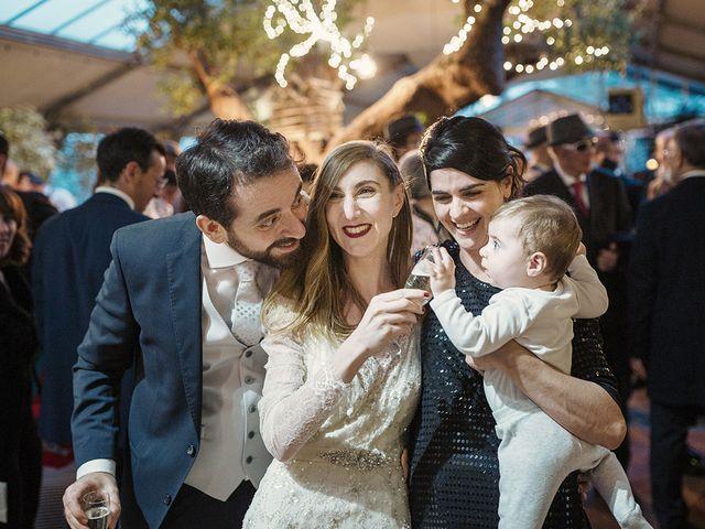 Il matrimonio di Gianluca e Paola a Sulbiate, Monza e Brianza 53