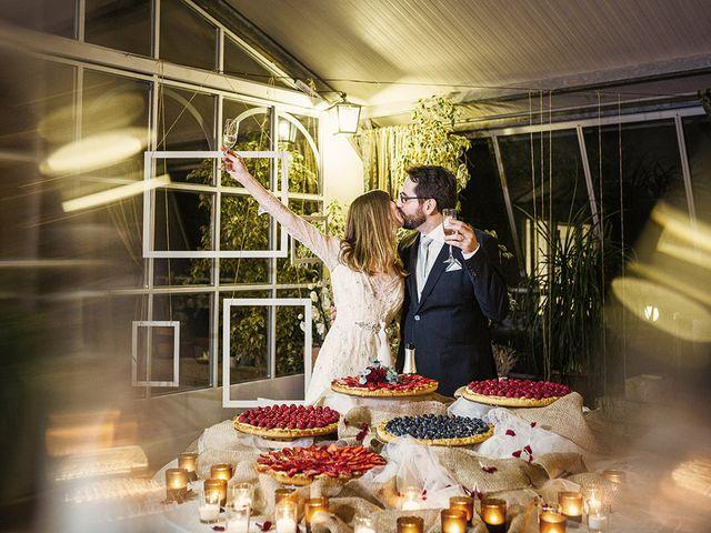 Il matrimonio di Gianluca e Paola a Sulbiate, Monza e Brianza 64