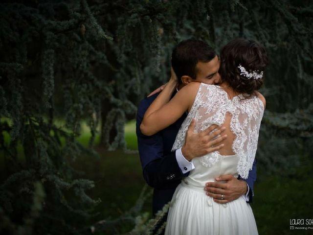 Il matrimonio di Giovanni e Elisabetta a Schio, Vicenza 2