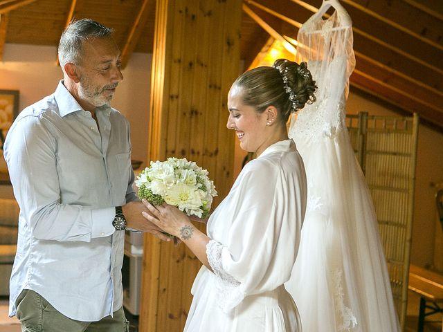 Il matrimonio di Alessandro e Sara a Varese, Varese 2