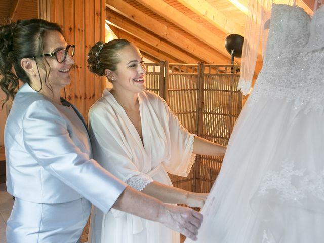 Il matrimonio di Alessandro e Sara a Varese, Varese 3