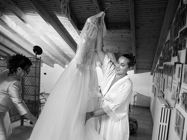 Il matrimonio di Alessandro e Sara a Varese, Varese 4