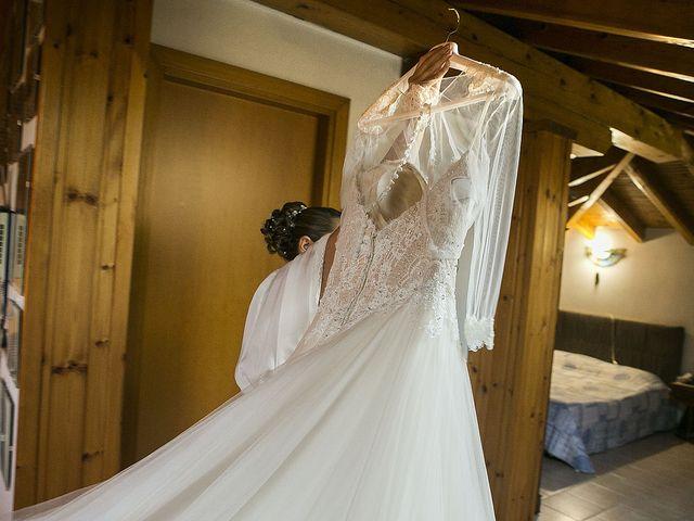 Il matrimonio di Alessandro e Sara a Varese, Varese 5