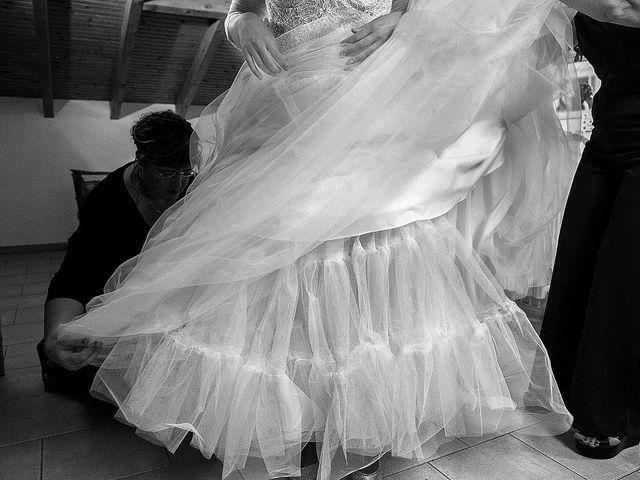 Il matrimonio di Alessandro e Sara a Varese, Varese 9