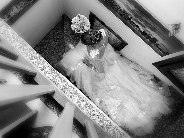 Il matrimonio di Alessandro e Sara a Varese, Varese 10