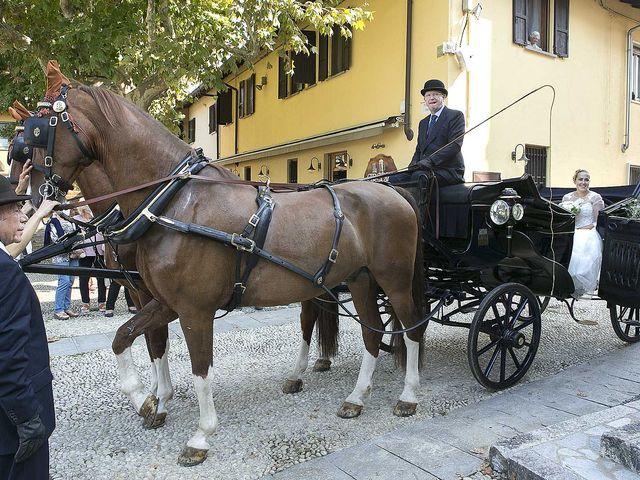 Il matrimonio di Alessandro e Sara a Varese, Varese 11