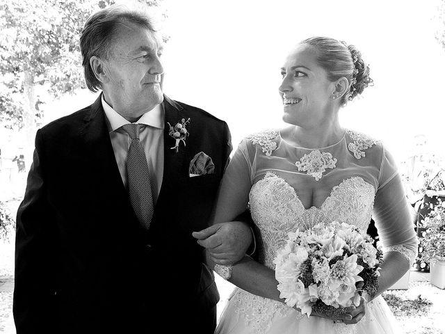 Il matrimonio di Alessandro e Sara a Varese, Varese 14
