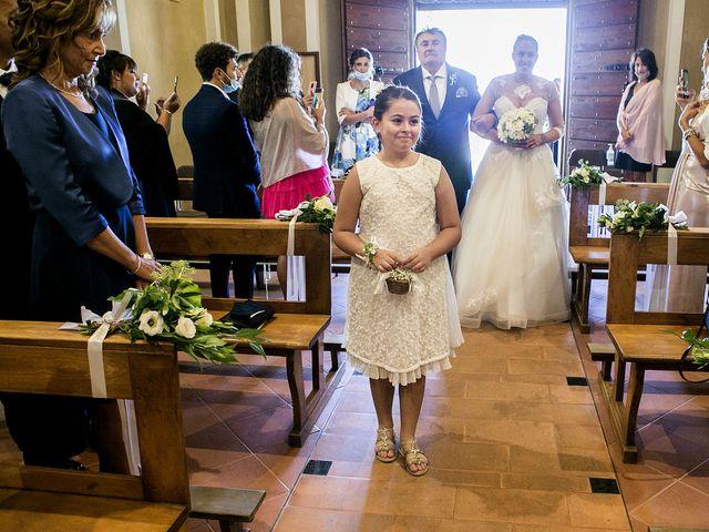 Il matrimonio di Alessandro e Sara a Varese, Varese 15