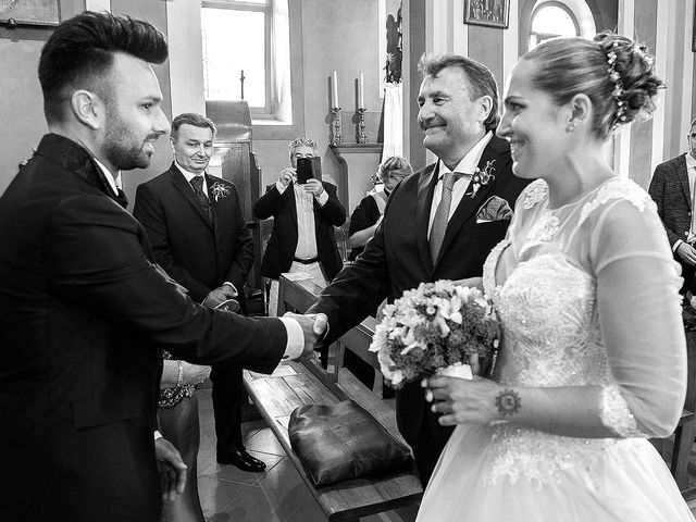Il matrimonio di Alessandro e Sara a Varese, Varese 16