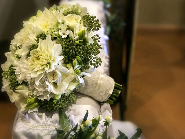 Il matrimonio di Alessandro e Sara a Varese, Varese 18
