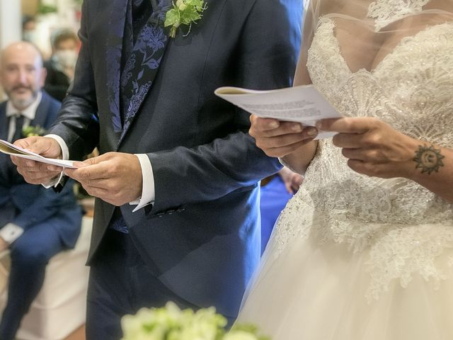 Il matrimonio di Alessandro e Sara a Varese, Varese 19