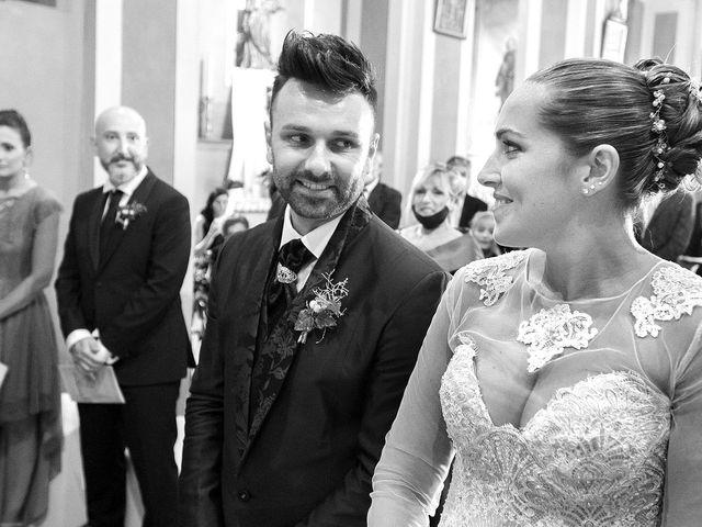 Il matrimonio di Alessandro e Sara a Varese, Varese 20