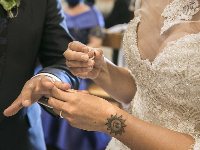 Il matrimonio di Alessandro e Sara a Varese, Varese 21