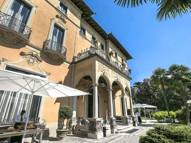 Il matrimonio di Alessandro e Sara a Varese, Varese 29