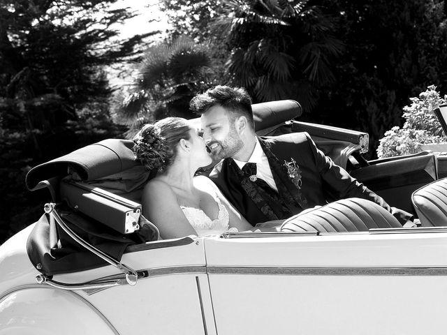 Il matrimonio di Alessandro e Sara a Varese, Varese 32