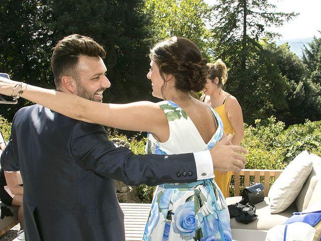Il matrimonio di Alessandro e Sara a Varese, Varese 36