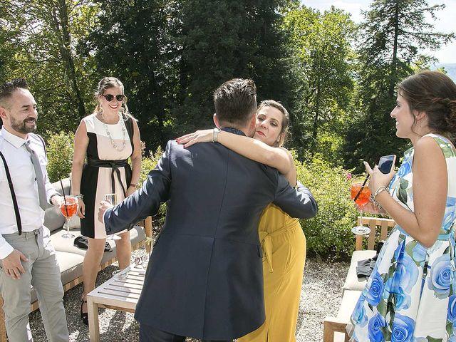 Il matrimonio di Alessandro e Sara a Varese, Varese 37
