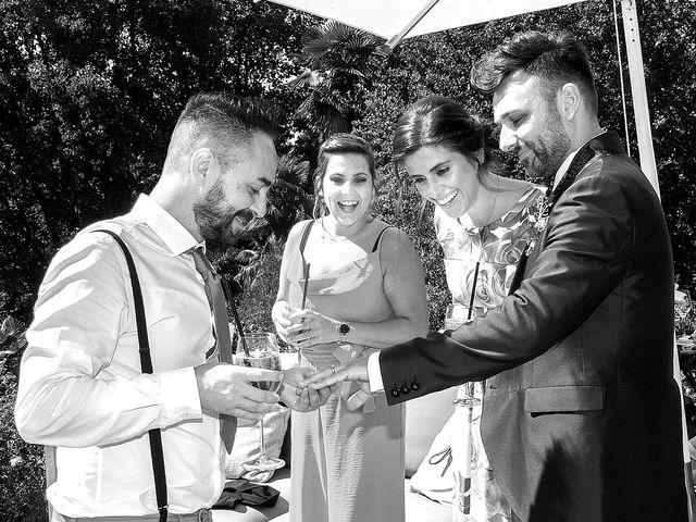 Il matrimonio di Alessandro e Sara a Varese, Varese 39
