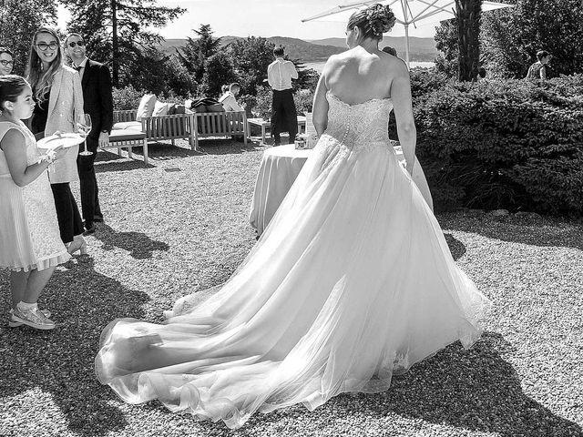Il matrimonio di Alessandro e Sara a Varese, Varese 40