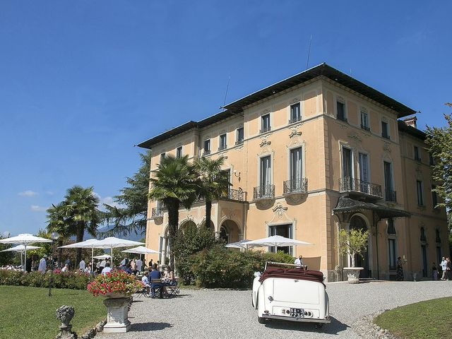 Il matrimonio di Alessandro e Sara a Varese, Varese 44