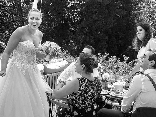 Il matrimonio di Alessandro e Sara a Varese, Varese 51