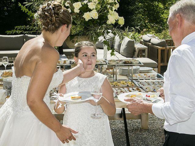 Il matrimonio di Alessandro e Sara a Varese, Varese 53