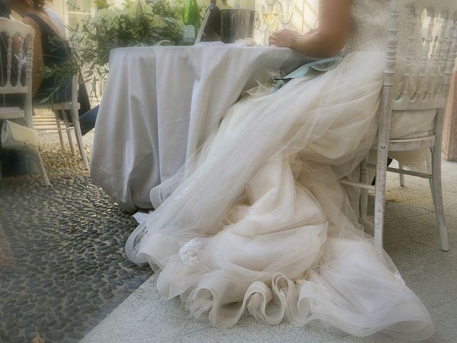 Il matrimonio di Alessandro e Sara a Varese, Varese 66