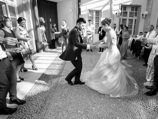 Il matrimonio di Alessandro e Sara a Varese, Varese 67