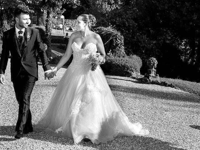 Il matrimonio di Alessandro e Sara a Varese, Varese 71