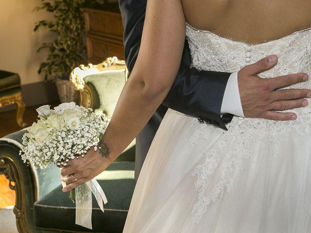Il matrimonio di Alessandro e Sara a Varese, Varese 73