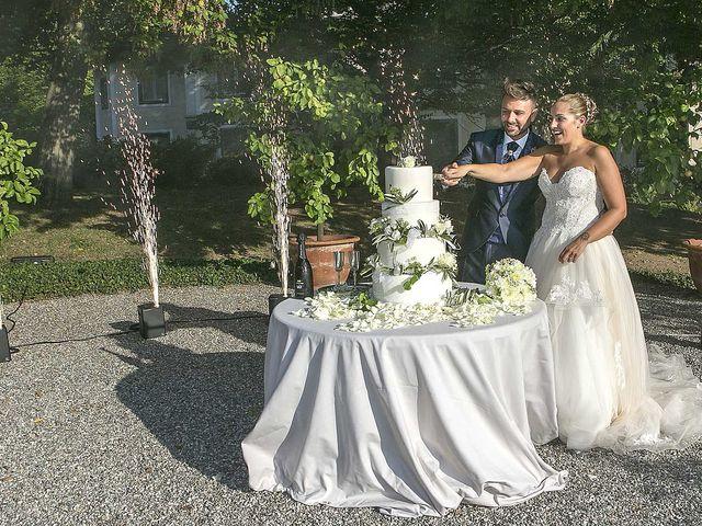 Il matrimonio di Alessandro e Sara a Varese, Varese 77