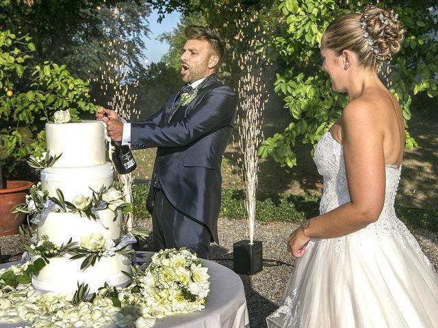 Il matrimonio di Alessandro e Sara a Varese, Varese 79
