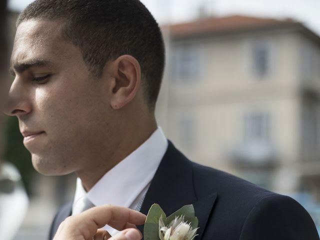 Il matrimonio di Alberto e Martina a Como, Como 30