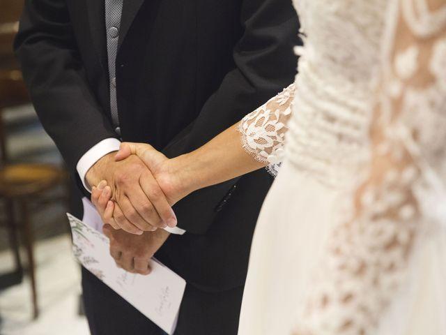 Il matrimonio di Alberto e Martina a Como, Como 41