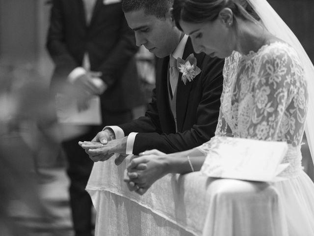 Il matrimonio di Alberto e Martina a Como, Como 47