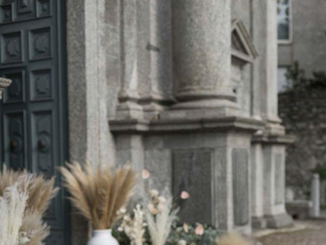 Il matrimonio di Alberto e Martina a Como, Como 49