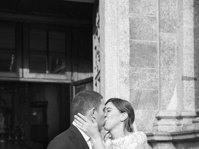 Il matrimonio di Alberto e Martina a Como, Como 52
