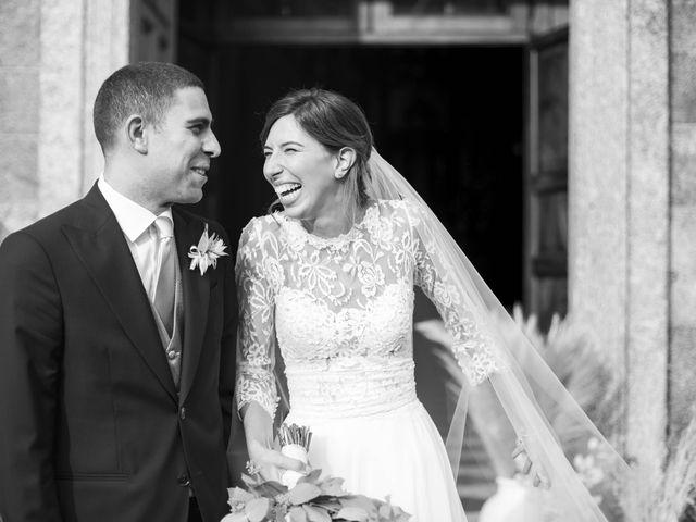 Il matrimonio di Alberto e Martina a Como, Como 54