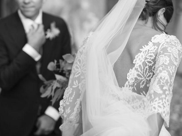 Il matrimonio di Alberto e Martina a Como, Como 1