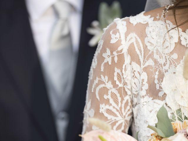 Il matrimonio di Alberto e Martina a Como, Como 56