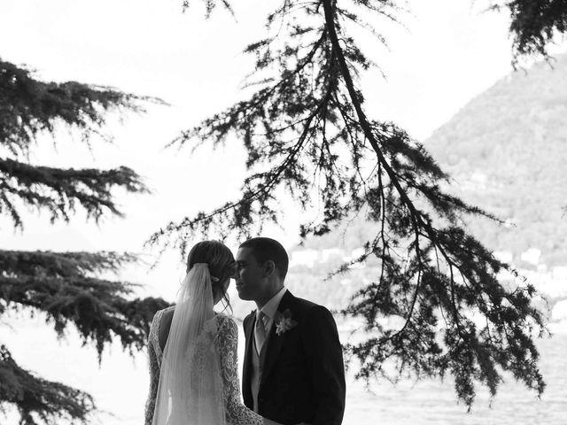Il matrimonio di Alberto e Martina a Como, Como 59